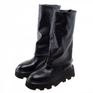 strategia-high-leather-black-boots