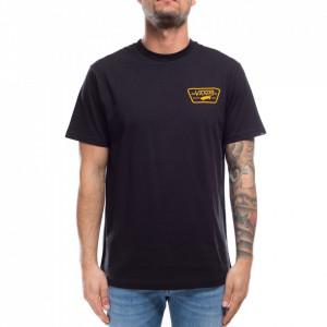 Vans Full Patch black t-shirt