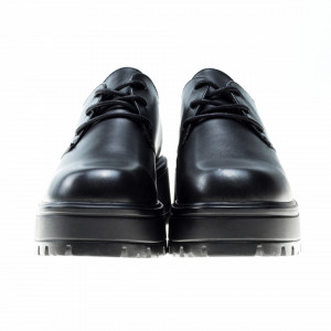 scarpe-stringate-para-alta-donna-nere