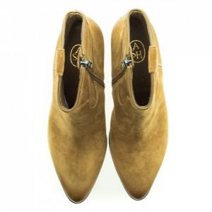 sh-texan-boots-brown