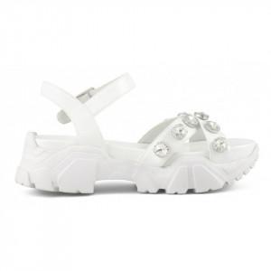 sandali-bassi-gioiello-bianchi