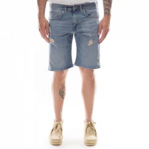 Edwin short jeans uomo