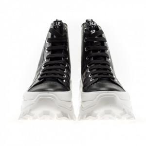 Gaelle-sneakers-running-donna-nere-stivaletto