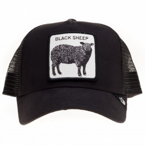 Goorin bros black sheep
