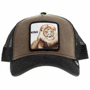 Goorin Bros cappello king