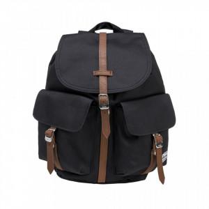 Herschel dawsonx-small black  backpack