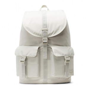 Herschel zaino Dawson small light beige