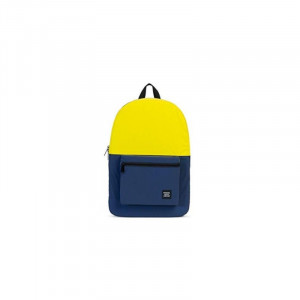 Herschel zaino Packable daypack giallo