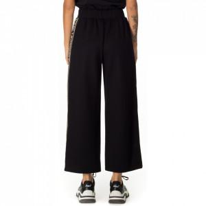 karl-lagerfeld-pantalone-tuta-nero