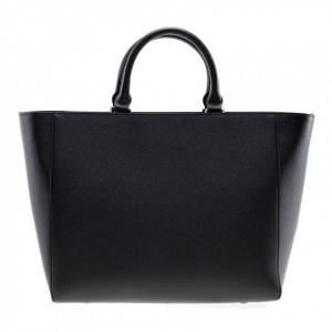 kurt-geiger-shopping-bag-black