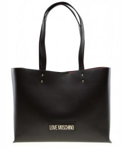 Love Moschino borsa shopper