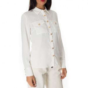 NoSecret camicia bianca