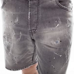 man-denim-short-pants-grey