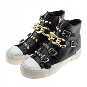 ash-sneakers-con-fibbie-e-catene-oro