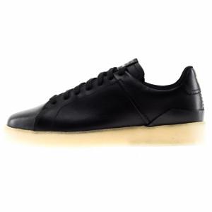 Clarks sneakers uomo bassa nera
