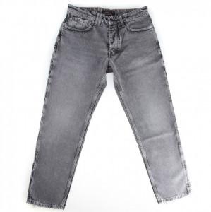Cycle black man vintage jeans