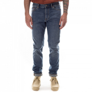 Dr Denim jeans uomo regular fit