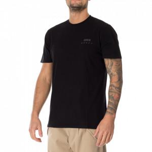 Edwin black tshirt japan logo