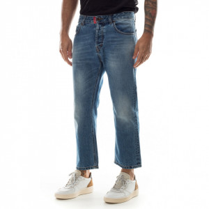 Gaelle jeans uomo chiaro