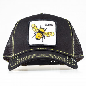 Goorin bros cappello trucker ape queen