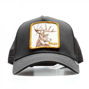 Goorin cappello trucker Cervo