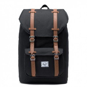 Herschel Little America nero