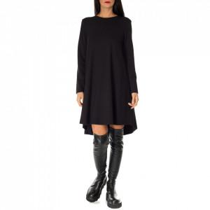 Jijil abito corto elegante nero