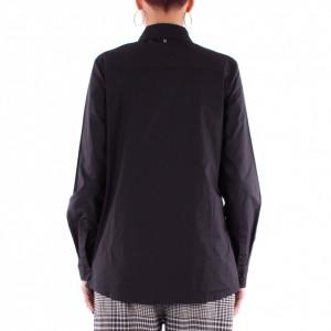 Jijil camicia nera