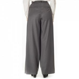 pantalone-palazzo-grigio-elegante