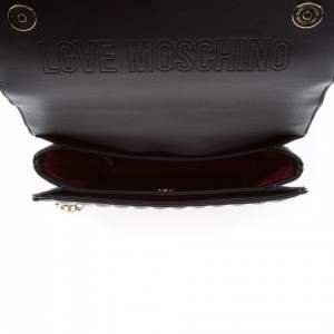 Love-moschino-shoulder-bag-quilted-black