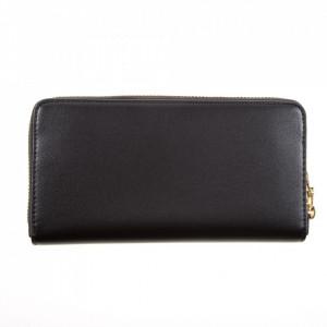moschino-portafoglio-nero-logo