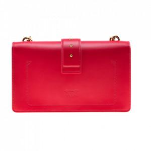 pinko-red-bag