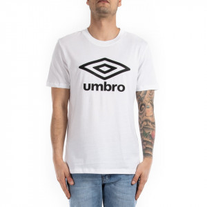 Umbro t shirt uomo bianca