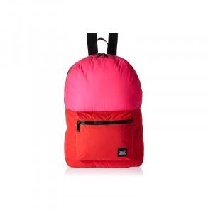 Herschel zaino Packable daypack fucsia