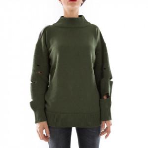 Jijil maglione vintage donna