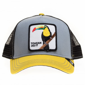 Goorin bros cappello Toucan do it