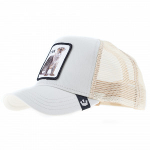 Goorin bros trucker animali
