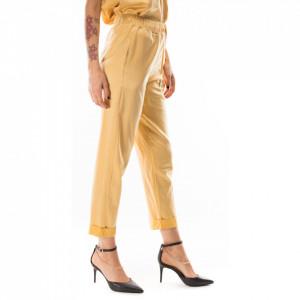 jijil-pantaloni-seta-giallo
