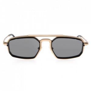 Leziff occhiali da sole Bogoda oro