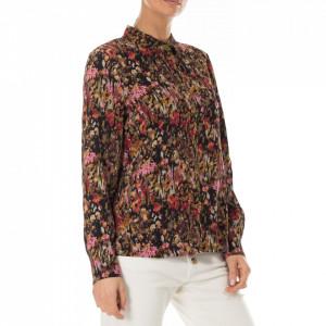 Minimum camicia fantaia multicolor