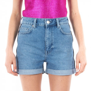 Minimum shorts jeans donna