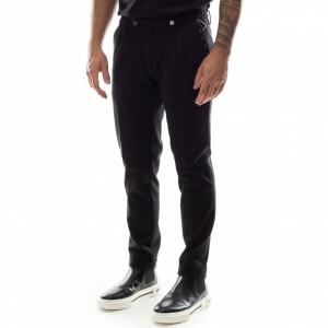 Myths pantalone chino nero