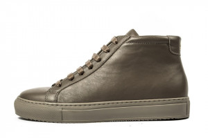 National Standard sneakers alte uomo
