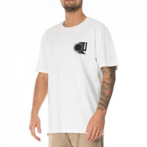 Paura white over t shirt