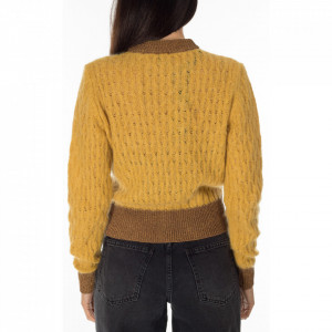 pinko-yellow-wool-seat