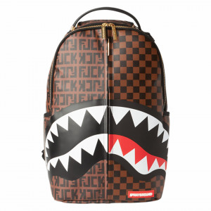 Sprayground zaino Split the Check
