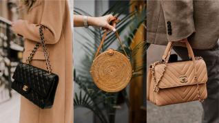 Test: Ce geanta ti se potriveste in functie de preferintele tale
