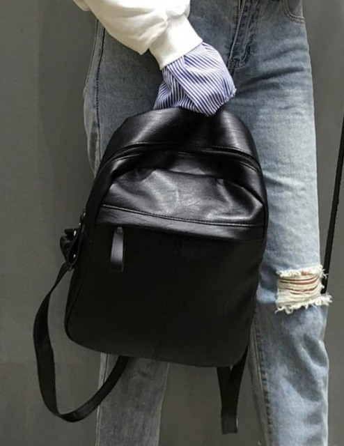 Rucsac Beverly Black