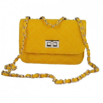 Poze Geanta Hague Small Yellow