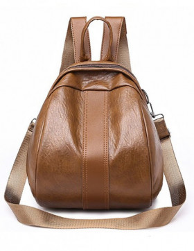 Rucsac Dama Convertible Laon Brown